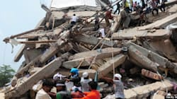 Immeuble effondré au Bangladesh: le nouveau bilan dépasse les 1 000