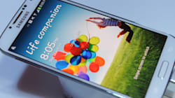 Samsung Galaxy S4 : on l'a essayé pour