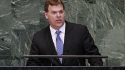 Now, Baird Wants UN's