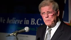 B.C. Conservatives