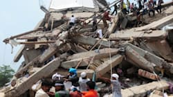 One Year After the Bangladesh Factory Collapse, I Stood in the