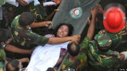 19 Survivors Rescued