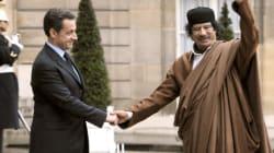 Nouvelles accusations sur un financement libyen de la campagne de
