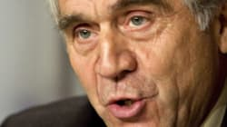 François Gendron juge inacceptable la décision de la Cour