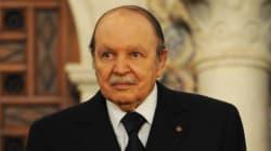 Algérie: Bouteflika transféré à Paris après un