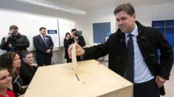 Islande: victoire de l'opposition de centre-droit, la gauche