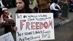 Harcèlement sexuel en Ègypte: un article