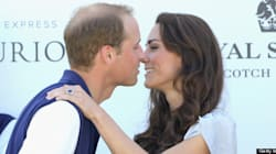 The Best Pics Of Will And Kate (Thus