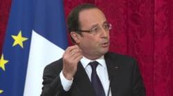 Hollande veut plaire aux