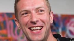 Coldplay dévoile sa chanson pour le prochain Hunger