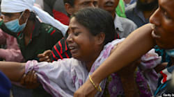Bangladesh Factory Collapse Reminds Us Talk, Like Some Clothes, Is
