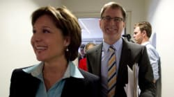 B.C. Leaders Debate Full Of Hits,