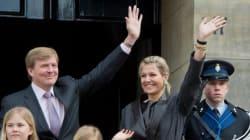 Olanda, Guglielmo è diventato re