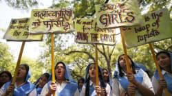 Nuovo orrore in India: bimba di 4 anni muore dopo lo stupro (FOTO,