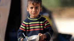 Syrie: les jours sont
