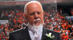 Don Cherry First Coach To Let Women Reporters Into NHL Locker