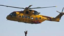 AG: Search-And-Rescue At 'Breaking