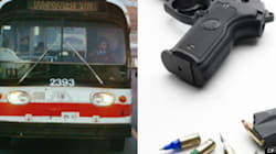 Bandits Pull Off HUGE Toronto Transit Cash