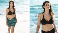 H&M Reveals Plus-Size