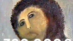 Les tableaux de Guéant à 500.000 euros moqués sur le