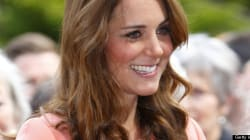 Kate Middleton's Expensive Baby