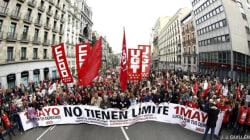 La manifestación del Primero de Mayo se muda a Bilbao este