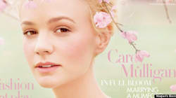 Carey Mulligan Is Ethereal On Harper's Bazaar