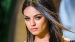 Mila Kunis, femme la plus sexy de la planète selon FHM