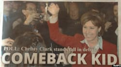 Liberals Slammed Over Front Page