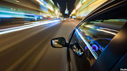 200 Km/H Police Chase Nabs Street