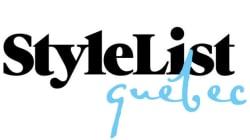 Bienvenue sur StyleList