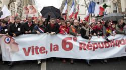 La VIe République de Mélenchon: oui, mais pour quoi