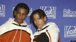 Kris Kross Style Through The