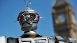 Robots 'Should Not Have Power Of Life And Death Over