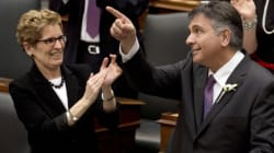 Ontario Liberals Turn LEFT With $127 Billion