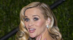Ivre, Reese Witherspoon perd son