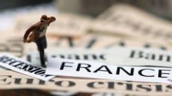 La France va vers la récession et un dérapage du déficit public selon