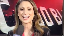 Reporter Fired After 'Tremendous Amount Of Sex'