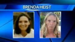 Portée disparue depuis onze ans, une mère de famille refait
