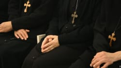 Triste Pâques orthodoxe en