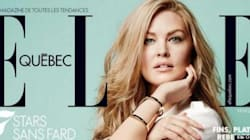 Elle Quebec's Big Step