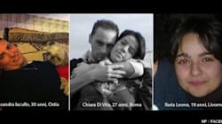Femminicidio: Ilaria, Chiara, Alessandra. Tre donne uccise in appena 24