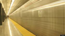 'Sheer Terror': 4-Year-Old Falls Into Toronto Subway