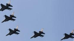 Israël aurait mené un nouveau raid aérien en