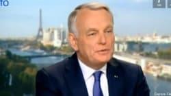 Ayrault envisage de réduire la participation de l'Etat dans des entreprises