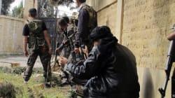 Syrie: les rebelles ont utilisé du gaz sarin, selon Carla del