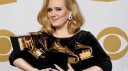 Buon compleanno Adele! (FOTO,