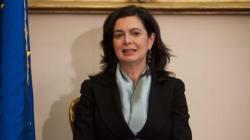 Minacce a Boldrini: indagato il giornalista Antonio
