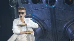 WATCH: Justin Bieber Attacked In Dubai By