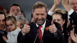 What Does the NDP's Defeat in Nova Scotia